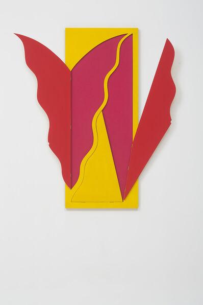 Katsumi Nakai, 'Untitled',  1982-84