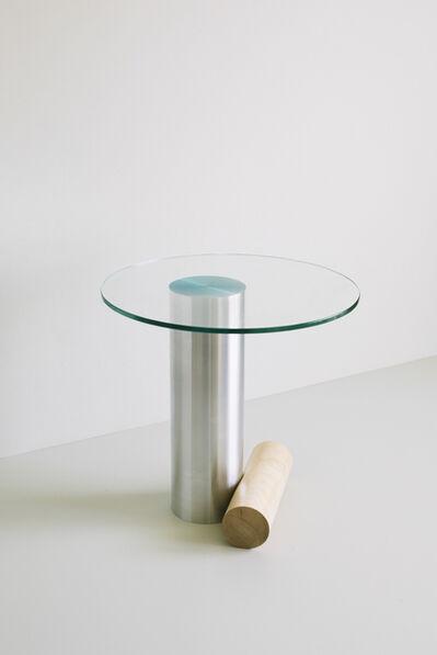 "Kim Thomé, '""Tango"" Side Table', 2019"