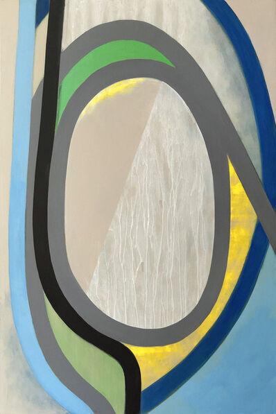 Liane Ricci, 'Twist Route', 2019