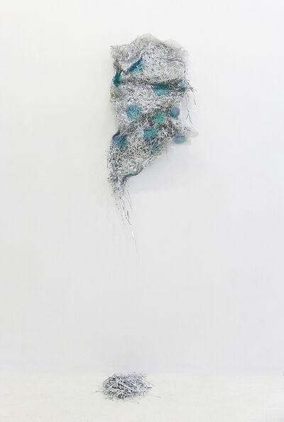 Denise Treizman, 'Mangled and spangled,', 2016