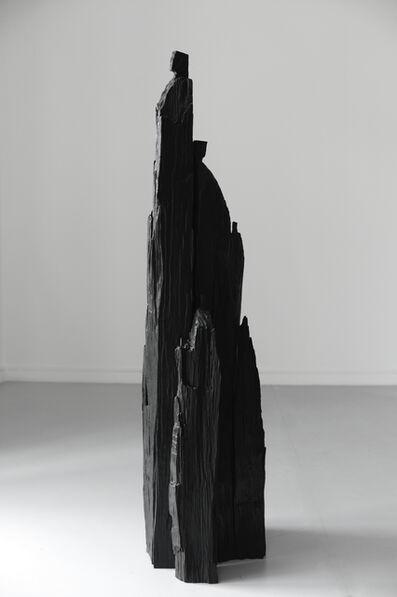 Christian Lapie, 'La fin du jour', 2015