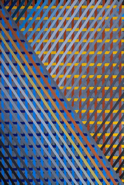 Allen Kubach, 'Untitled', 1975