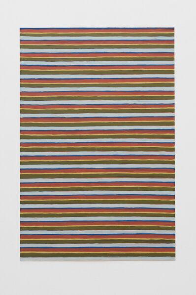 Masaaki Yamada, 'Work C.P 180', 1963
