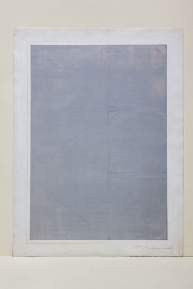 Masafumi Maita, 'Untitled', 1978