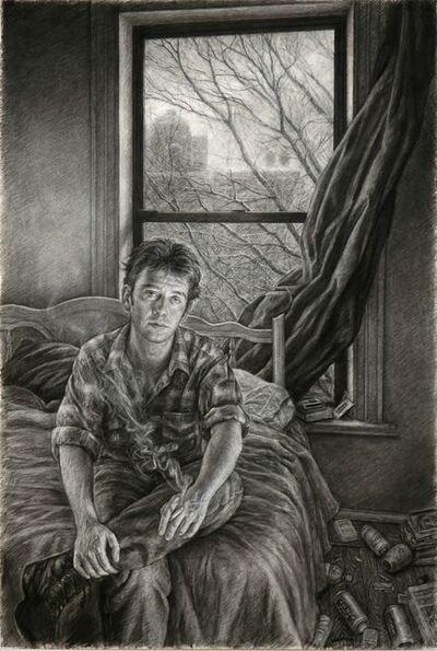 Edgar Jerins, 'Jay Alone', 2009