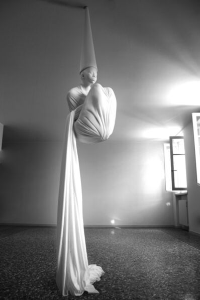 Maïmouna Guerresi, 'Supha', 2008