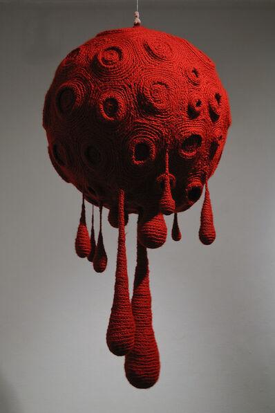 Gil Yefman, 'Blood Moon', 2010