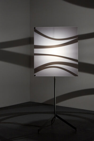 Olafur Eliasson, 'Shadow Lamp', 2005