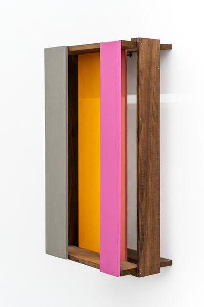 Sérgio Sister, 'Box', 2012