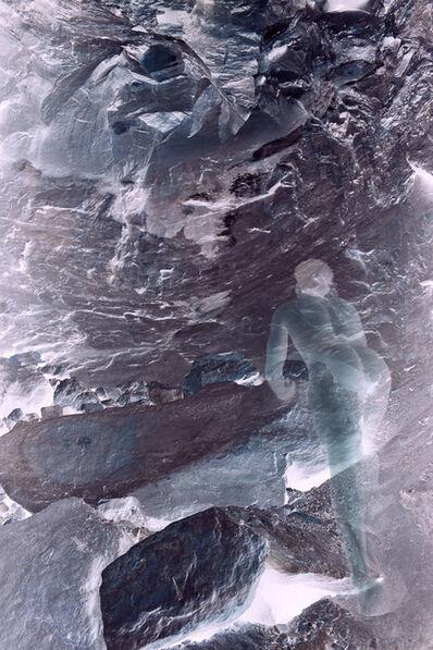 C. Fodoreanu, 'thou shadow #5', 2020