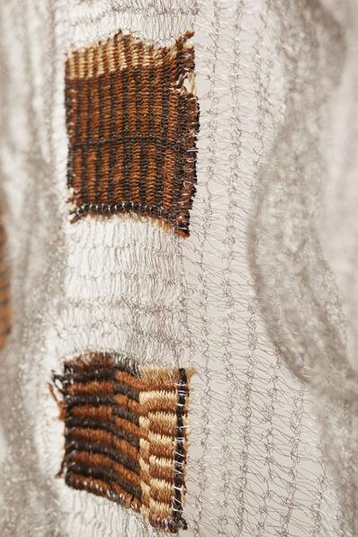 Naomi Wanjiku Gakunga, 'Magetha ma Mwere - The Small Harvest (detail)', 2010