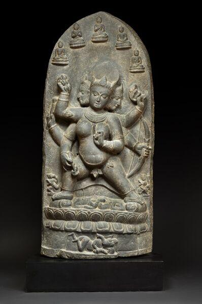 Indian, 'Parnashavari 叶衣佛母', 10th century