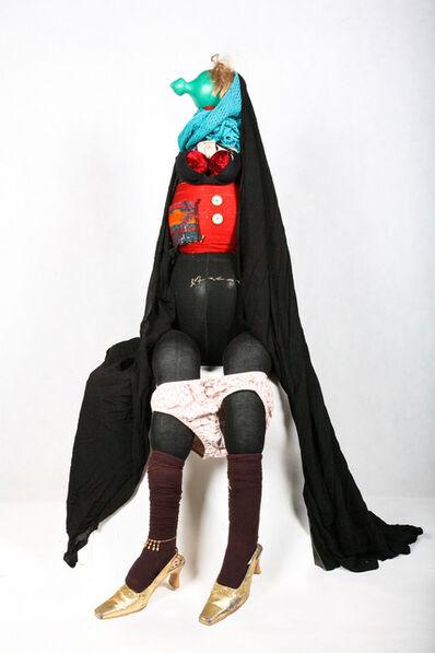 Shirin Fakhim, 'Tehran Prostitutes', 2008