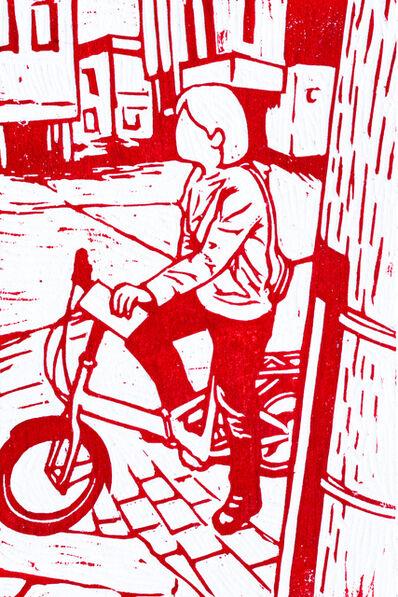 Kenichi Yokono, 'short stories-63', 2019