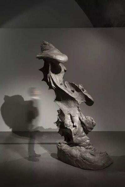 Sui Jianguo, 'Cloud Garden', 2017