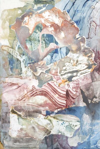 Bonny Leibowitz, 'Falls', 2017