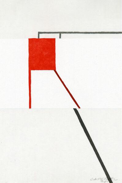 Suzanne Caporael, 'Texture', 2012
