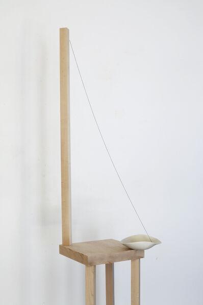 Julianne Swartz, 'Stability Study (bowl)', 2015