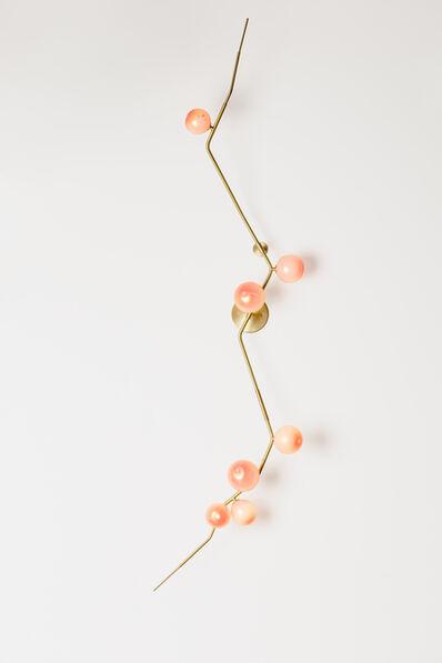Lindsey Adelman, 'Cherry Bomb collection', 2014