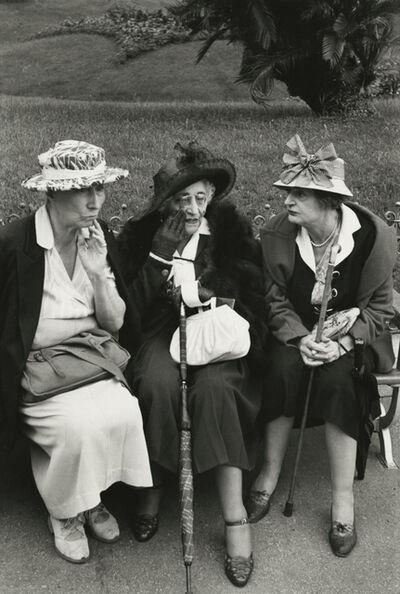 Henri Cartier-Bresson, 'Nice', 1951