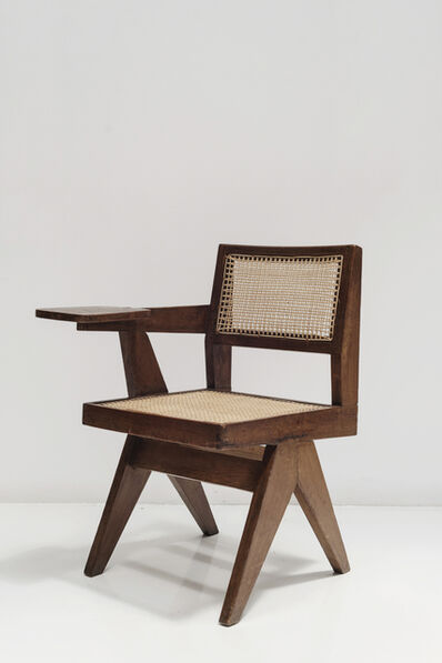 Pierre Jeanneret, 'Writing chair', 1960
