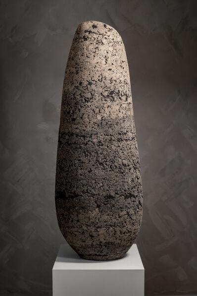 Domingos Tótora, 'Sculpture 01', 2019