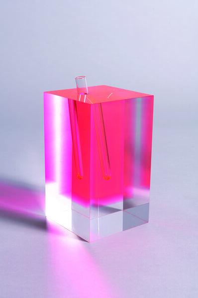 """Shiro Kuramata, '""""Flower Vase #2""""', 1989"""