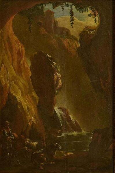 Ottavio Viviani, 'The Cavern', Early 17th Century