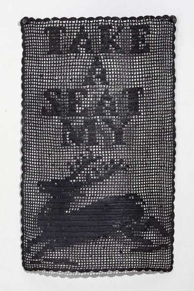 Linda Ridgway, 'My Deer', 2019