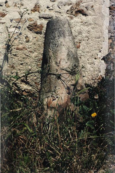 Artur Barrio, 'Le Riret', 1981