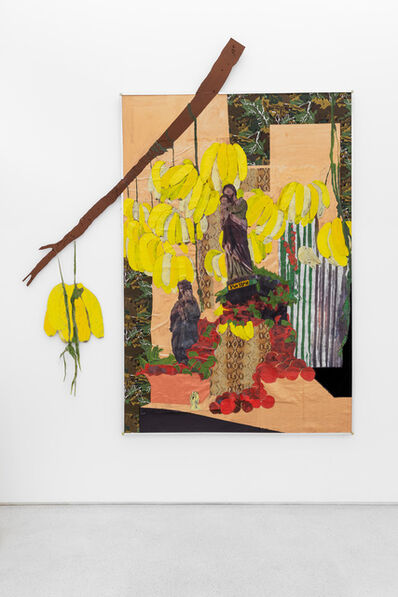 Katharien de Villiers, 'Dream-carnation', 2019