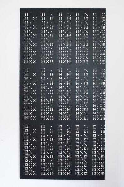 Marc Thalberg, 'Time 79', 2016