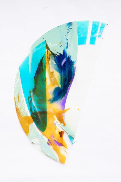 Julia Benz, 'Antonymdimension #8', 2020