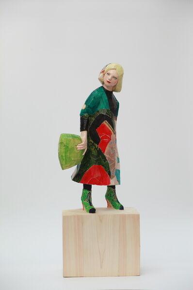 Hideki Iinuma, 'Tenno', 2019