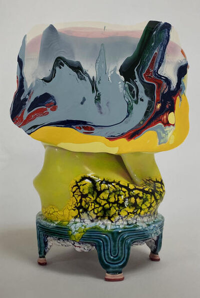 Kathy Butterly, 'Mask', 2020