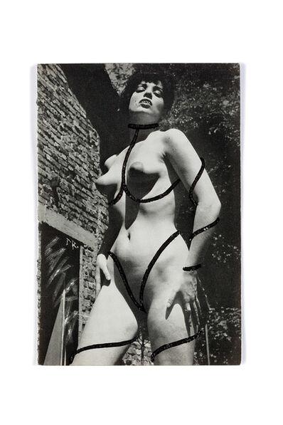 Dr. Lakra, 'Sin título/Untitled (Bondage 2)', 2009