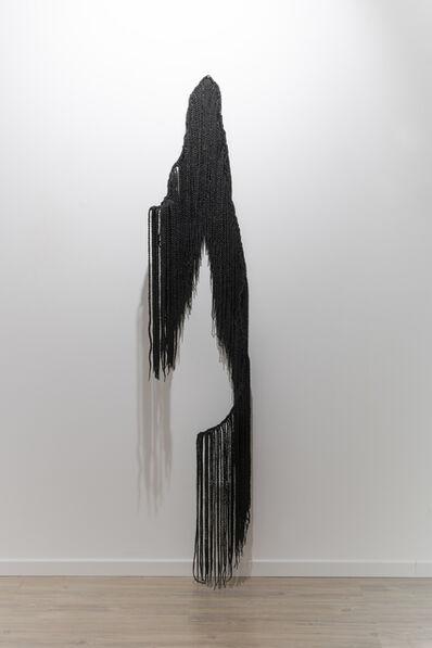 Dimitri Fagbohoun, 'Roots', 2020