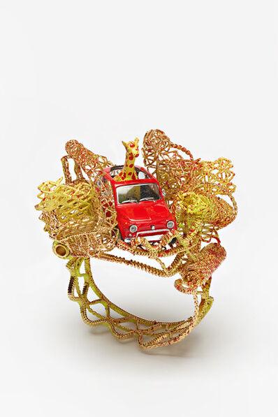 "Robert Baines, '""Circa?, 2012"" bracelet', 2012"