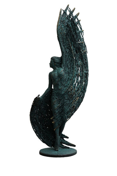 Nyoman Nuarta, 'Victory Dance', 2021