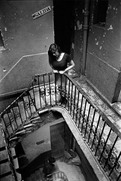 Joseph Rodriguez, 'Norma, Mexico City', 1997