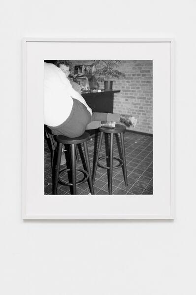 Michael Schmidt, 'Untitled (from Stadtbilder (Menschen))', 1982-2009