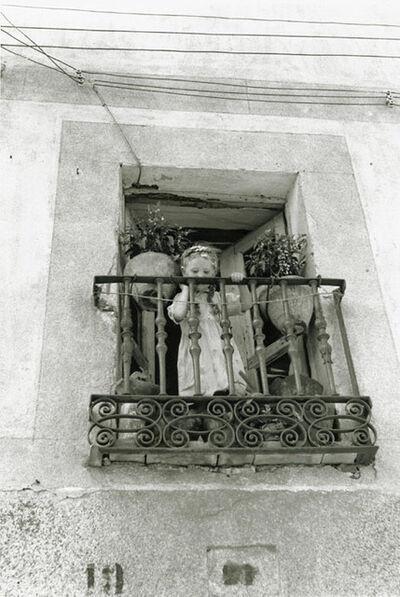 Edouard Boubat, 'Little Girl on Balcony', 1960s/1960s