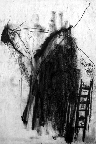 Sofia Borges, 'The Ancestral Ladder of Rafael / A Escada Ancestral de Rafael', 2018