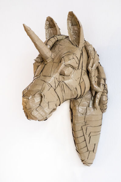 Laurence Vallières, 'Unicorn', 2019