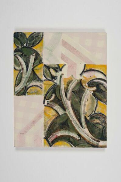 George Little, 'Statuesque Foliage, M's', 2017