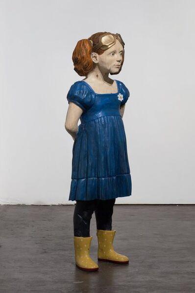 Jean-Robert Drouillard, 'untitled', 2018