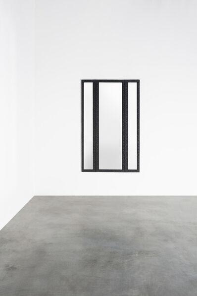 Ingrid Donat, 'Miroir Triptyque', 2013