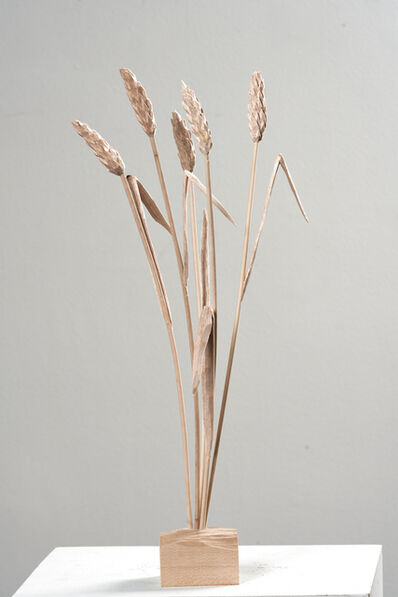 Kurt Lightner, 'Wheat Sculpture #11', 2020
