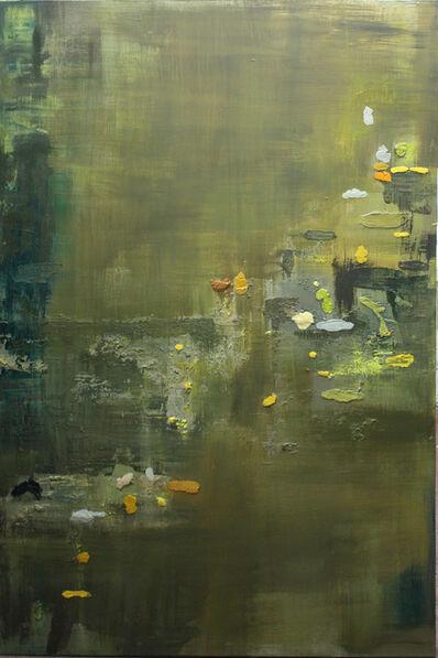 Rafael Bueno, 'Refleccionismo', 2013