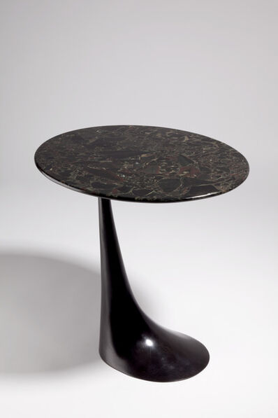Hervé van der Straeten, 'Guéridon Substance - Side Table', 2006